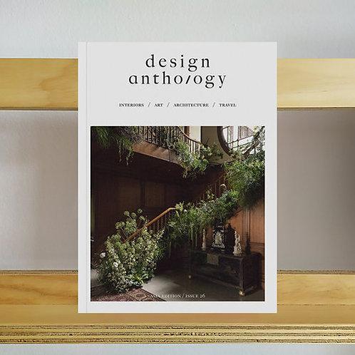 Design Anthology / 26