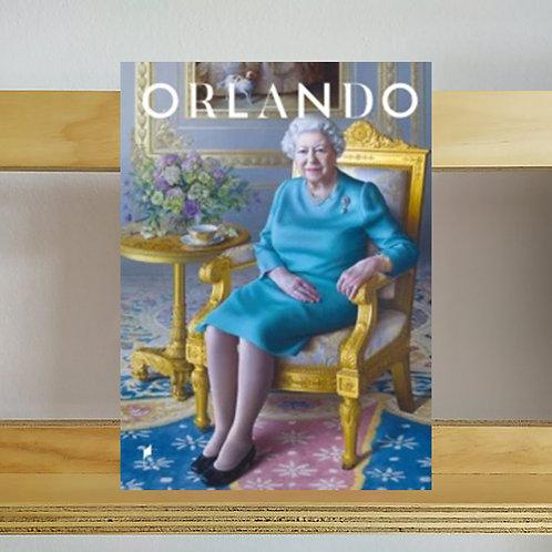 Orlando Magazine - Issue 1 - Reading Room
