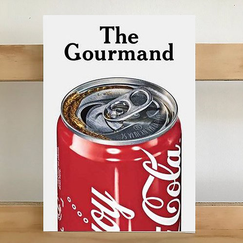 The Gourmand Magazine - Issue 13 - Reading Room
