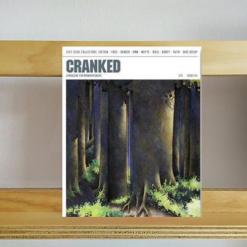 Cranked Magazine - Issue 21 - Reading Room