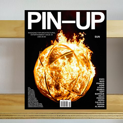 PIN-UP Magazine - Issue 28 - Reading Room