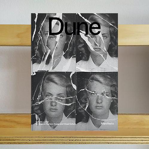 Dune Magazine - Issue 2 - Reading Room