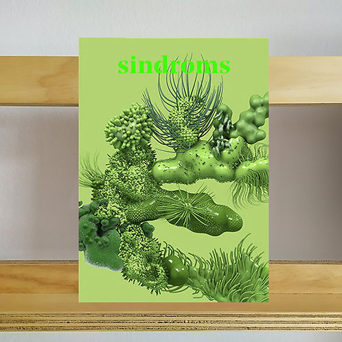Sindroms Magazine - Issue 5 - Reading Room