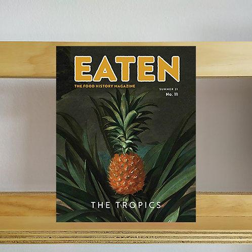 Eaten Magazine - Issue 11 - Reading Room