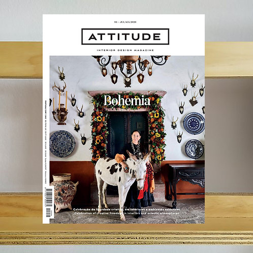 Attitude Magazine - Issue 94 - Reading Room