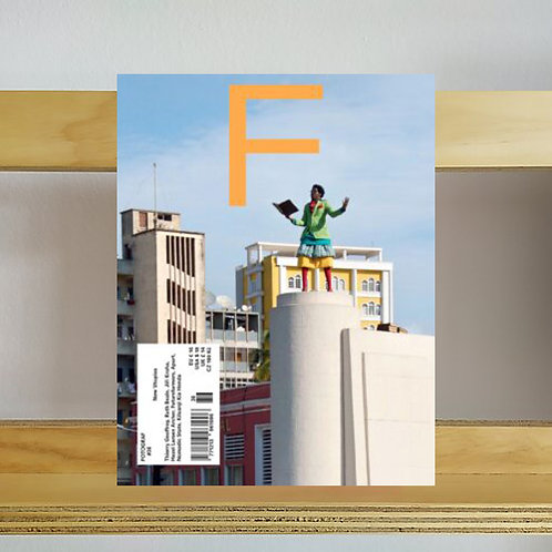 Fotograf Magazine - Issue 36 - Reading Room