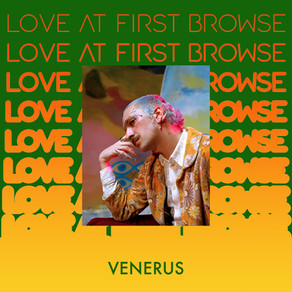 Love at First Browse / Venerus