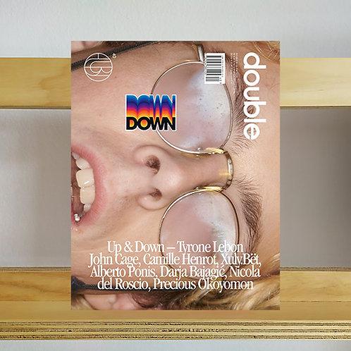Double Magazine - Issue 40 - Reading Room