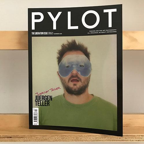 PYLOT Magazine - Issue 10 - Reading Room