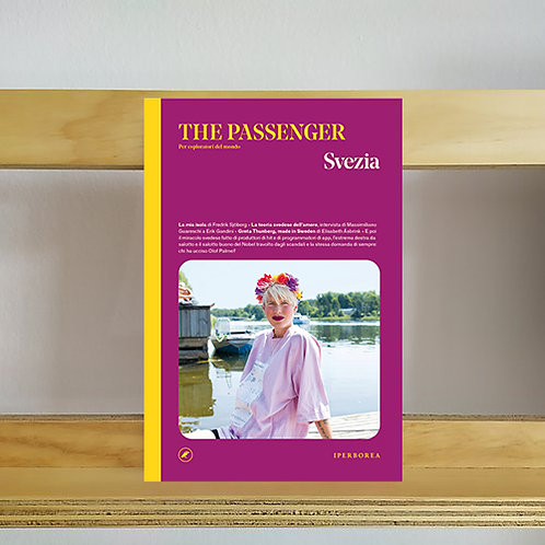 The Passenger Magazine - Svezia Issue - Reading Room