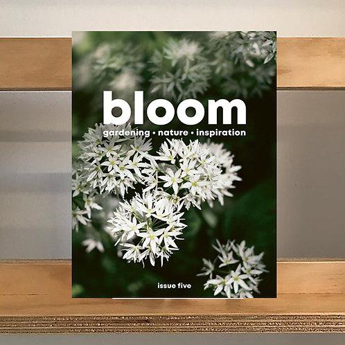 Bloom Magazine - Issue 5 - Reading Room