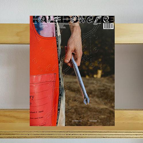 Kaleidoscope Magazine - Issue 37 - Reading Room