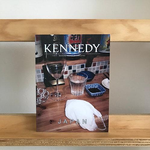 Kennedy / 11