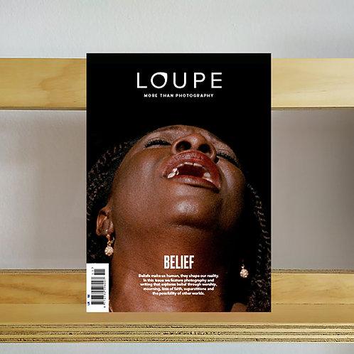 Loupe Magazine - Issue 11 - Reading Room