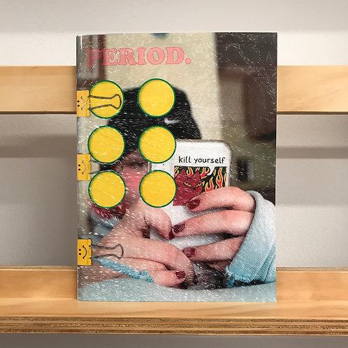 Period Magazine - Issue 6 - Reading Room