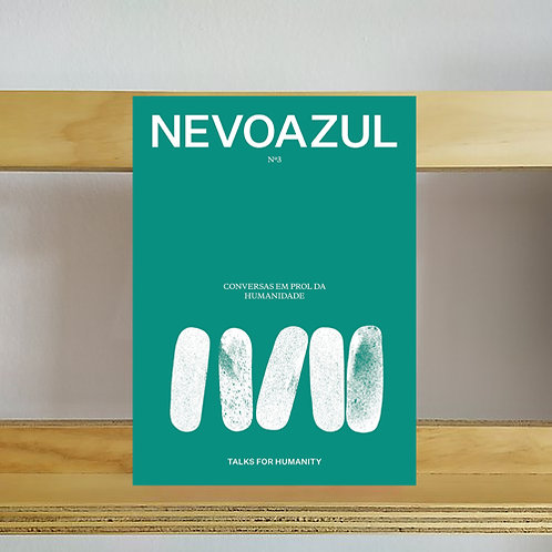 Nevoazul Magazine - Issue 3 - Reading Room