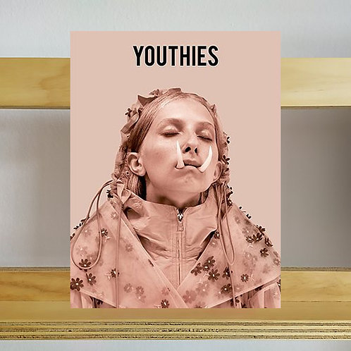Youthies Magazine - Issue 4 - Reading Room