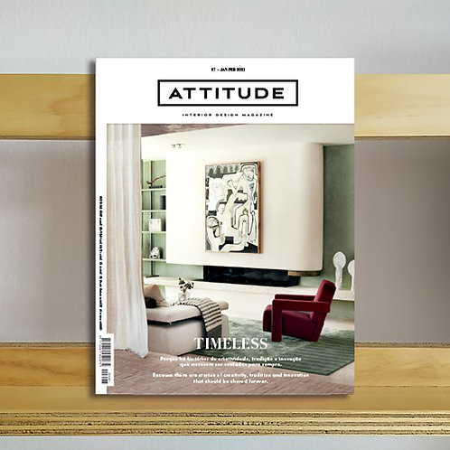 Attitude Magazine - Issue 97 - Reading Room