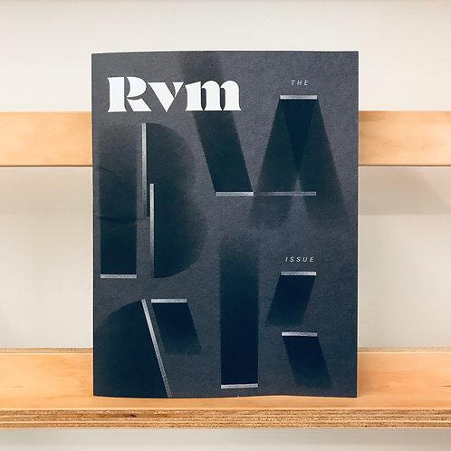 RVM Magazine - Issue 3 - Reading Room
