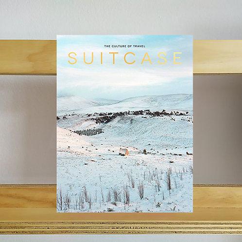 Suitcase Magazine - Issue 32 - Reading Room