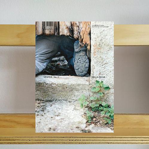 Vesper Magazine - Issue 3 - Reading Room