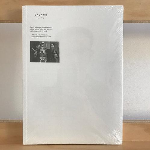 Gagarin Magazine - Issue 30 - Reading Room