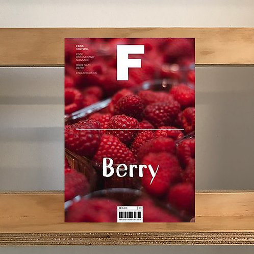 Magazine F - Berry - Reading Room