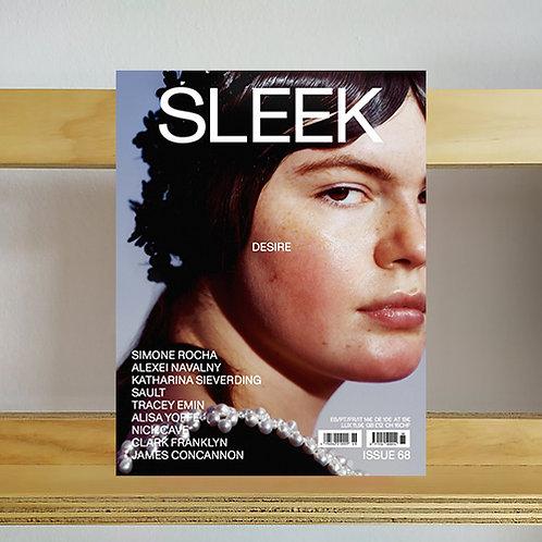 Sleek Magazine - Issue 68 - Reading Room