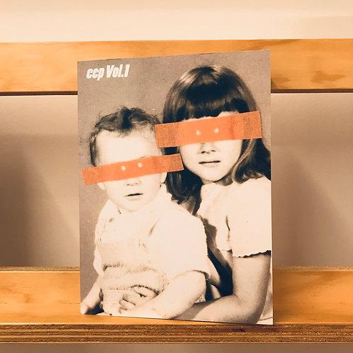 eep Magazine - Issue 1 - Reading Room
