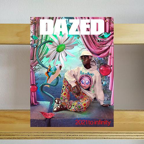 Dazed Magazine - Issue 271 - Reading Room