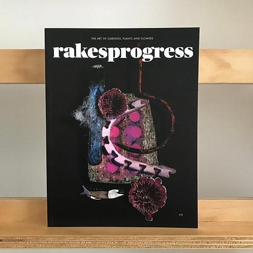 Rakesprogress Magazine - Issue 11 - Reading Room