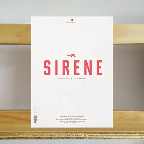 Sirene Magazine - Issue 11 - Reading Room