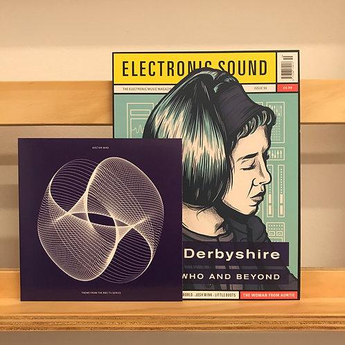 Electronic Sound Magazine - Issue 59 - Reading Room