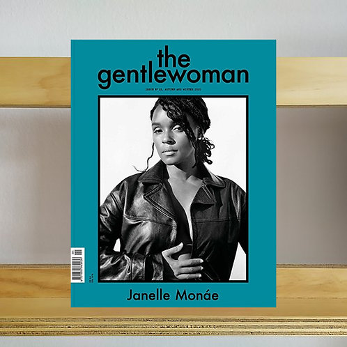 The Gentlewoman Magazine - Issue 22 - Reading Room
