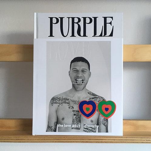 Purple Issue 34 Reading Room