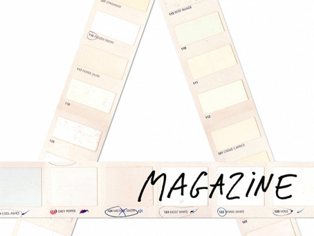 A MAGAZINE curated by Maison Martin Margiela | Limited Edition Reprint