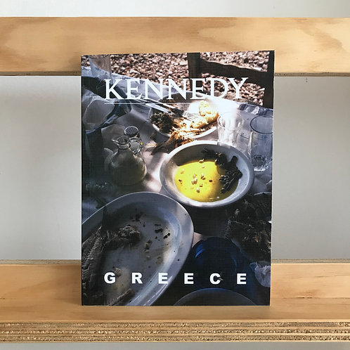 Kennedy Magazine - Issue 10 - Reading Room