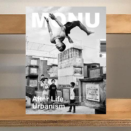 Monu Magazine - Issue 31 - Reading Room