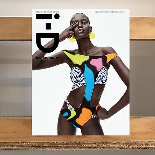 i-D Magazine - Issue 359 - Reading Room