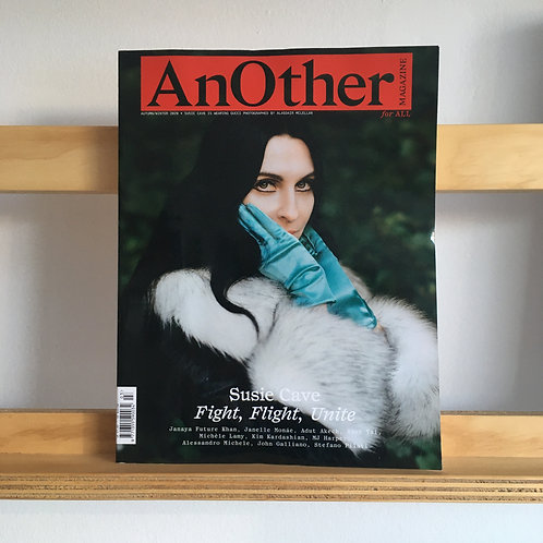 Another Magazine Issue 39 Reading Room