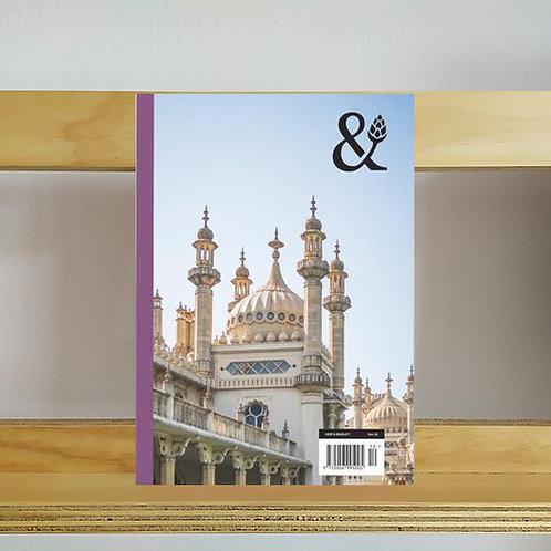 Hop & Barley Magazine - Issue 10 - Reading Room
