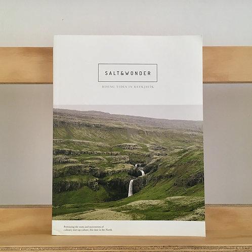 Salt&Wonder - Issue 2 - Reading Room