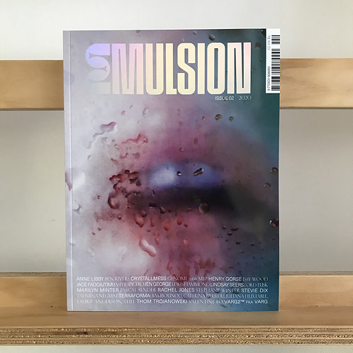 Emulsion Magazine - Issue 2 - Reading Room
