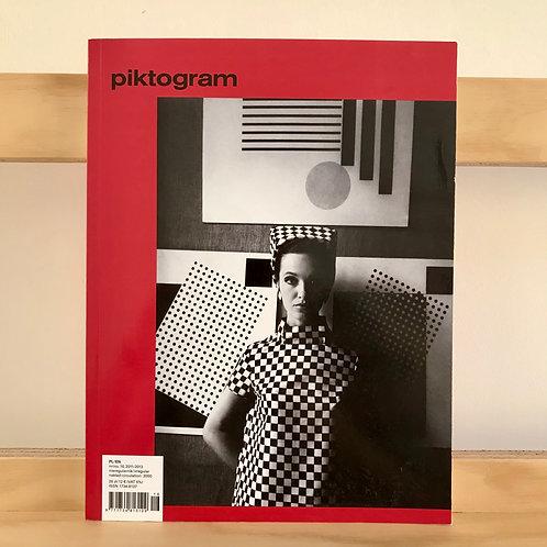 Piktogram Magazine - Issue 16 - Reading Room