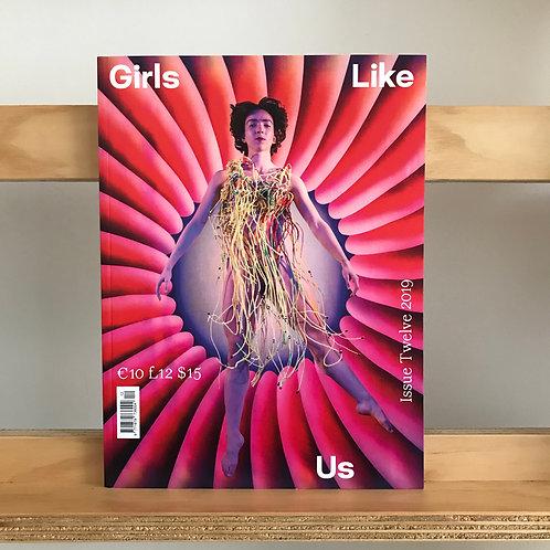 Girls Like Us Magazine - Issue 12 - Reading Room