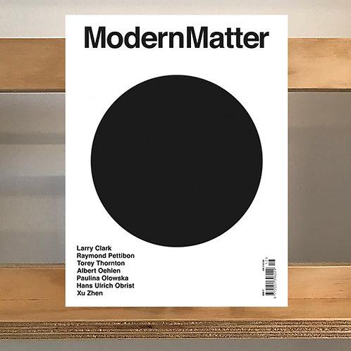 Modern Matter Magazine - Issue 17 - Reading Room