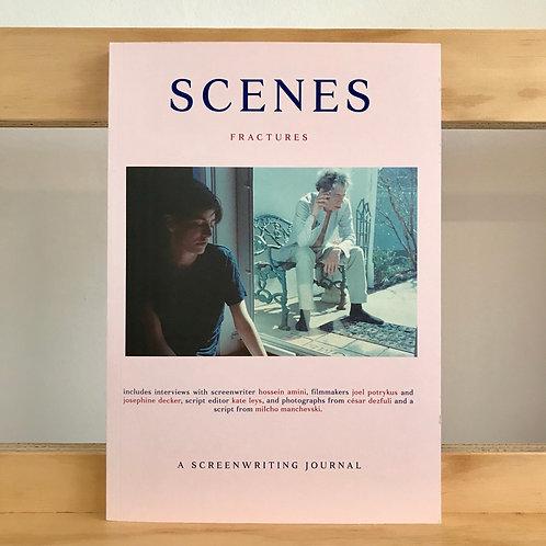 Scenes Journal Magazine - Issue 2 - Reading Room