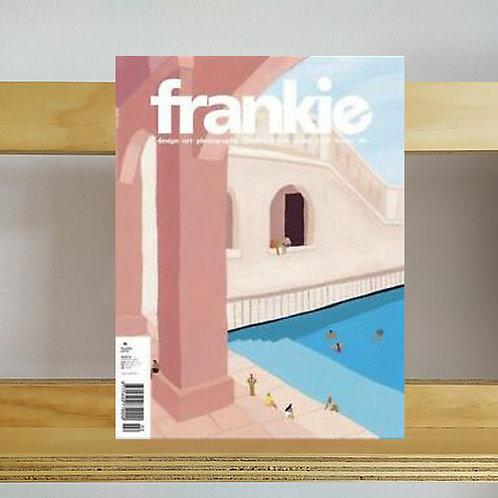 Frankie Magazine - Issue 94 - Reading Room