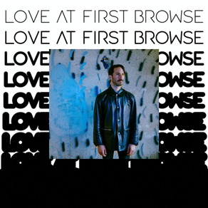 Love at First Browse / Lorenzo Senni