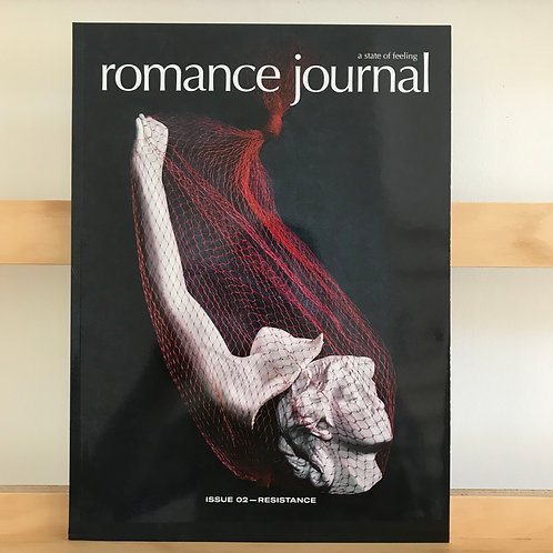 Romance Journal Magazine - Issue 2 - Reading Room